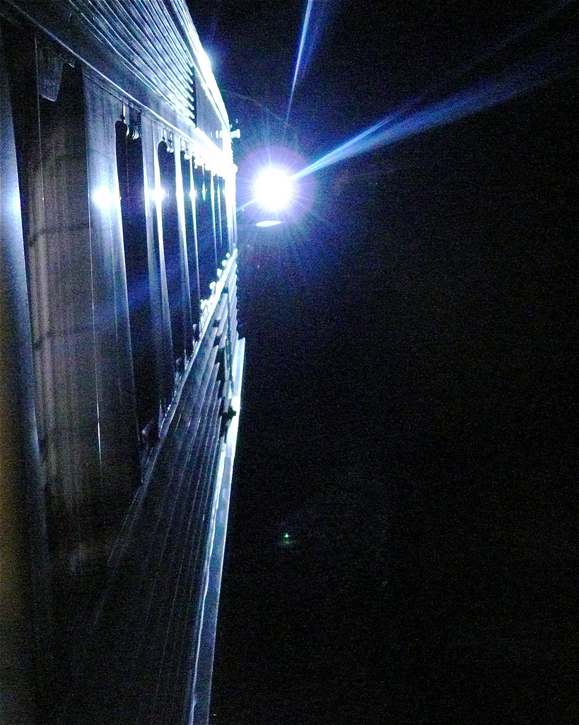 Is That a Light at the End of The Tunnel or An Oncoming Train?