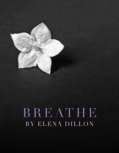 Breathe Official Cover Art