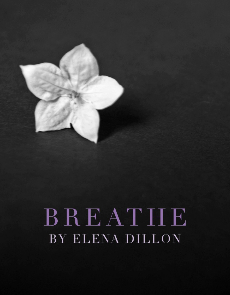 Breathe Featured in Apple iBookstore Breakout Books