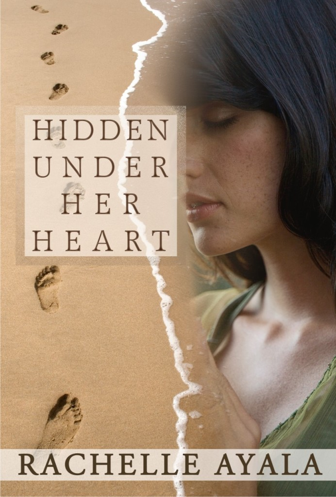 New Release Announcement – Hidden Under Her Heart