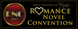 Romance Novel Convention