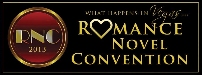 Romance Novel Convention 2013