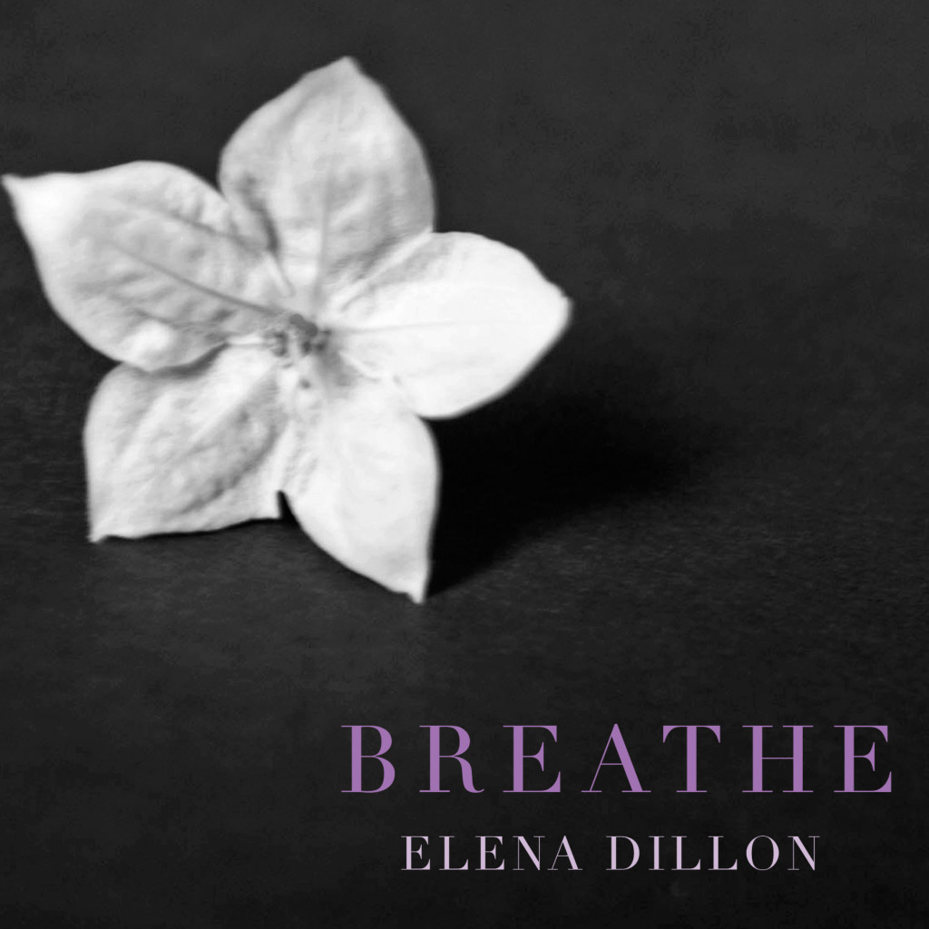 Breathe Is Out in Audiobook
