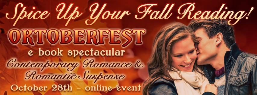 Oktoberfest Ebook Extravaganza